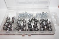 Набор разборных чебурашек микро оптима 2