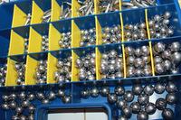 Набор разборных чебурашек и грузов для отводного поводка Судак 2